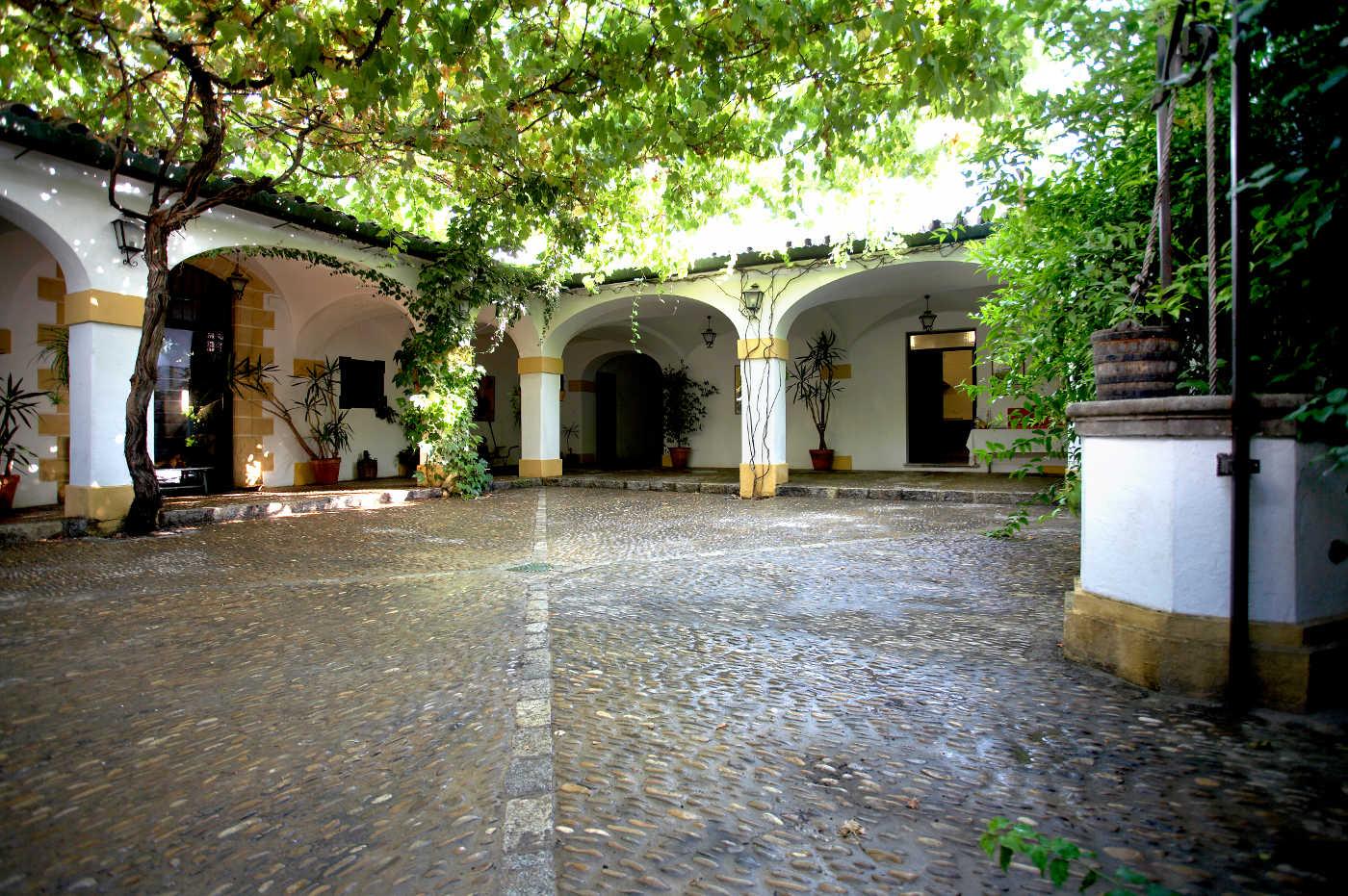 Blog Bodegas Tradición - Jerez de la Frontera: arte gaditano por los cuatro 'costaos'