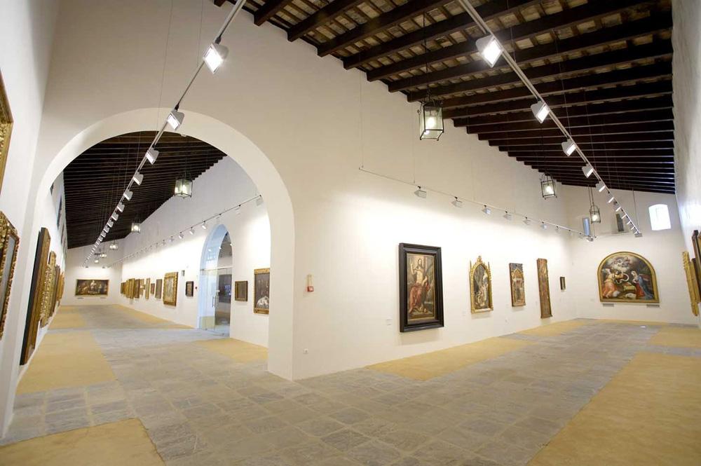 Blog Bodegas Tradición - El sabor y arte por el que pasar un fin de semana en Jerez